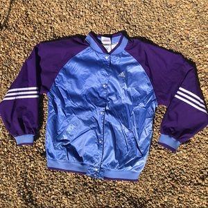 Adidas retro jacket